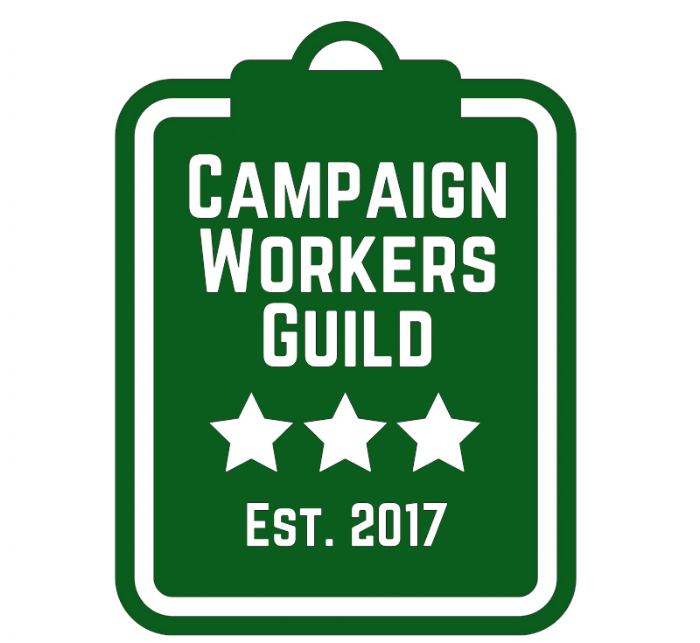 Campaign Workers Guild